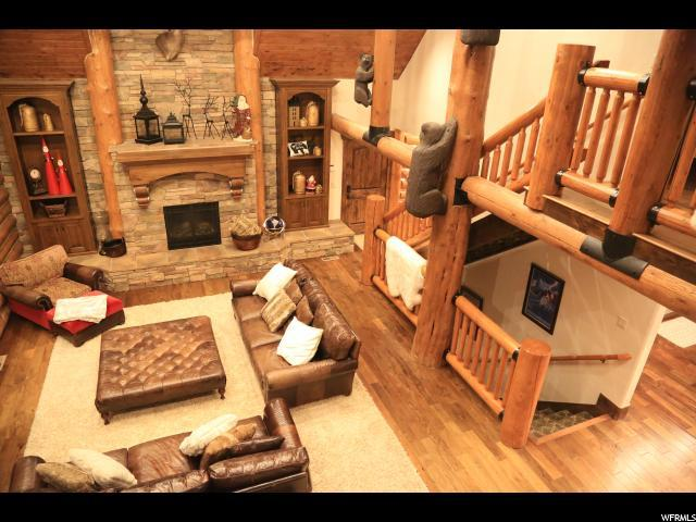 1163 N Birch Dr W, Midway, UT 84049 (MLS #1587607) :: High Country Properties