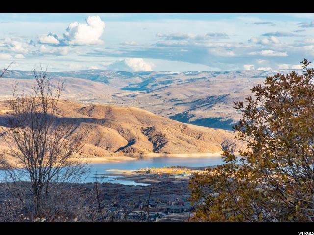 10622 N Summit View Dr, Heber City, UT 84032 (MLS #1587643) :: High Country Properties