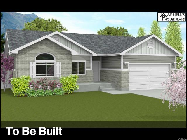 973 N 600 E, Morgan, UT 84050 (#1587648) :: Powerhouse Team | Premier Real Estate