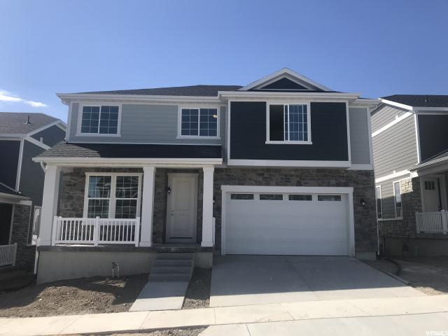 11484 S Alta Loma Ln W #131, South Jordan, UT 84095 (#1587658) :: Bustos Real Estate | Keller Williams Utah Realtors