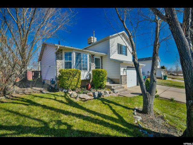 12 S 500 W, Clearfield, UT 84015 (#1587681) :: Exit Realty Success