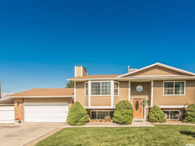 4717 S Spicewood Cir W, Taylorsville, UT 84129 (#1587683) :: Exit Realty Success