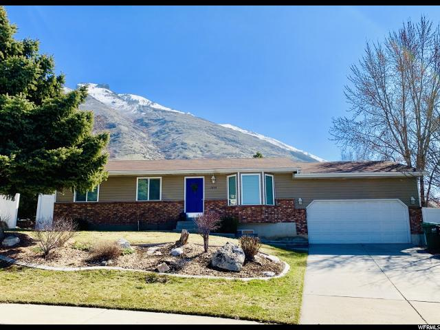 1494 E 1000 S, Provo, UT 84606 (#1587688) :: The Utah Homes Team with iPro Realty Network