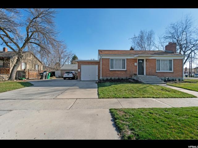 789 W 400 S, Provo, UT 84601 (#1587701) :: The Utah Homes Team with iPro Realty Network