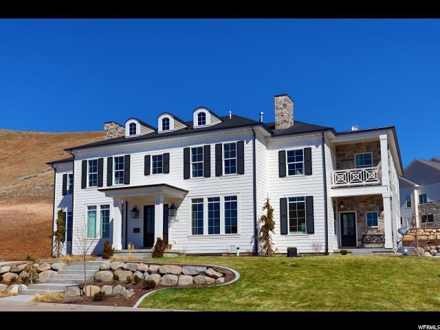 1598 Brevia Ct, Lehi, UT 84043 (#1587730) :: Big Key Real Estate