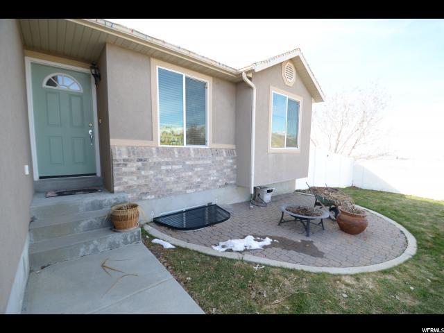 1475 N 500 E, Tooele, UT 84074 (#1587733) :: Big Key Real Estate