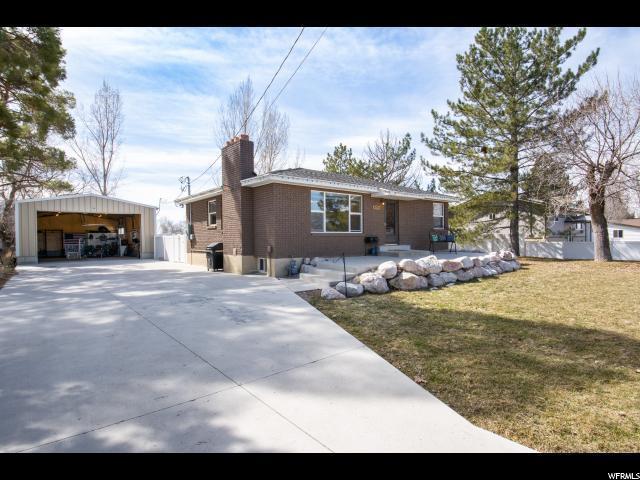 4751 W 5800 N, Bear River City, UT 84301 (#1587734) :: Exit Realty Success