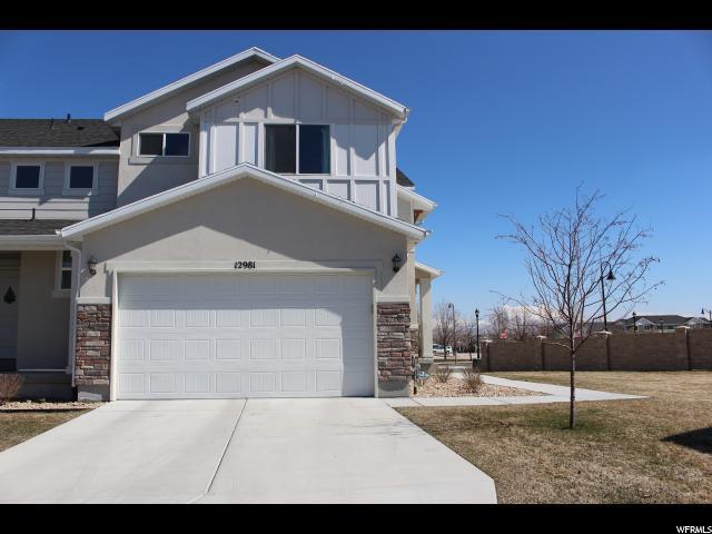 12981 S Rokeby Ln, Herriman, UT 84096 (#1587735) :: Big Key Real Estate