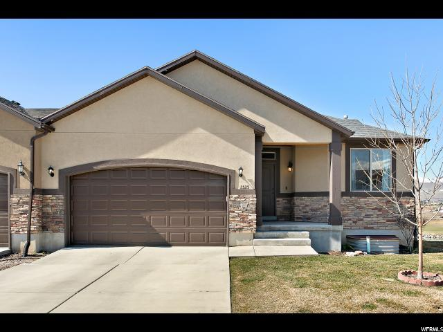 2525 N Sunset View Dr W, Lehi, UT 84043 (#1587746) :: Red Sign Team