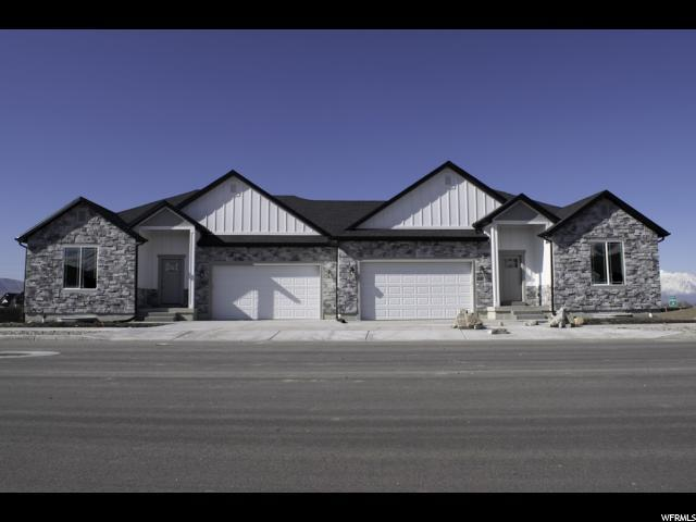 148 W Douglass Dr N, Payson, UT 84651 (#1587750) :: Red Sign Team