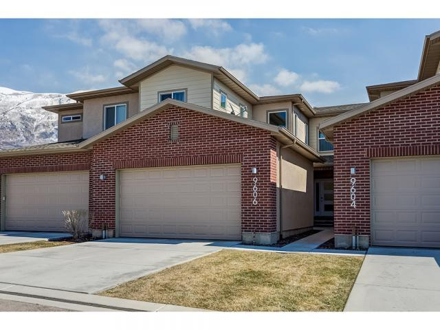 9606 Deerfield Ln N, Cedar Hills, UT 84062 (#1587766) :: The Canovo Group