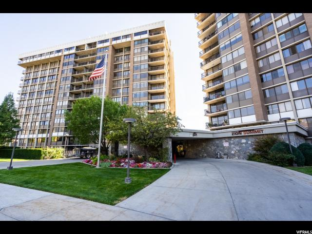 1103 E 241 N  VINE St #1103, Salt Lake City, UT 84103 (#1587768) :: Big Key Real Estate