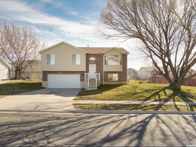 103 S 1700 W, West Point, UT 84015 (#1587790) :: Exit Realty Success