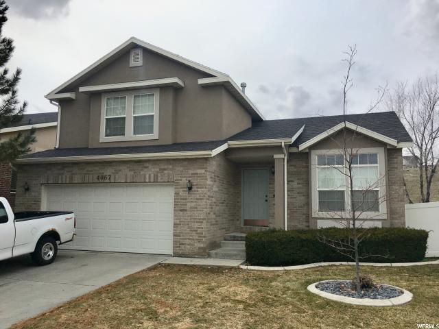4067 W Pine Grove Way, South Jordan, UT 84009 (MLS #1587794) :: Lawson Real Estate Team - Engel & Völkers