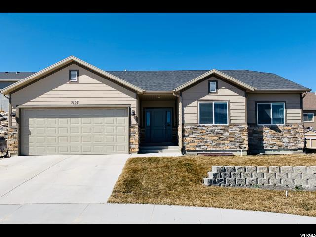 7197 N Pawnee Ct, Eagle Mountain, UT 84005 (#1587795) :: goBE Realty