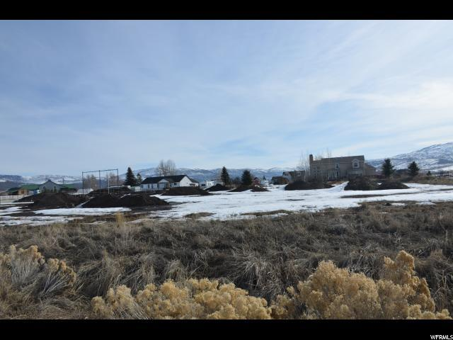 1805 S 3480 LOST COLT Dr E, Heber City, UT 84032 (MLS #1587812) :: High Country Properties
