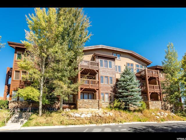 6785 N 2200 W A 105, Park City, UT 84098 (#1587816) :: Big Key Real Estate