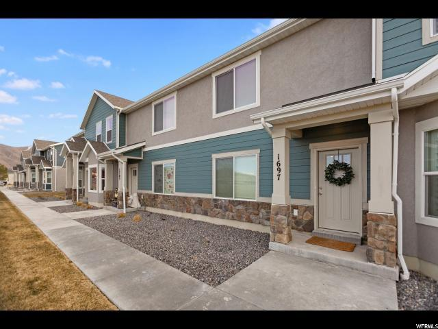 1697 E Talon Way, Eagle Mountain, UT 84005 (#1587819) :: goBE Realty