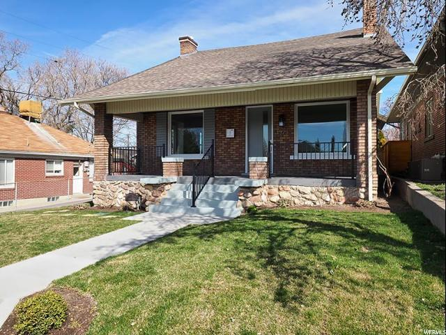 1325 S Browning, Salt Lake City, UT 84105 (#1587856) :: The Utah Homes Team with iPro Realty Network