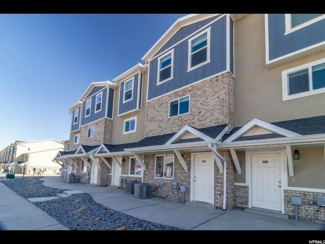 4048 E Sunbury Ln, Eagle Mountain, UT 84005 (#1587870) :: goBE Realty