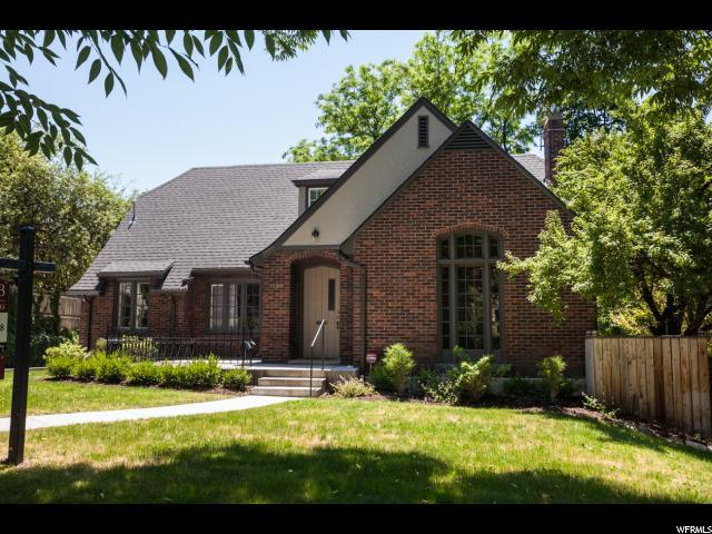 1410 E Princeton S, Salt Lake City, UT 84105 (#1587884) :: The Utah Homes Team with iPro Realty Network