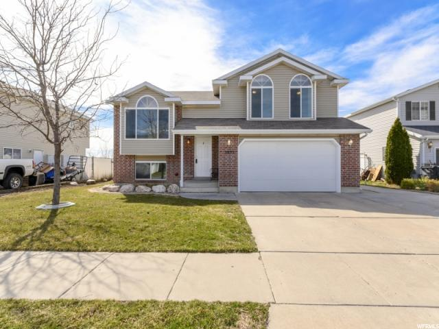 3855 W 850 S, Syracuse, UT 84075 (MLS #1587909) :: Lawson Real Estate Team - Engel & Völkers