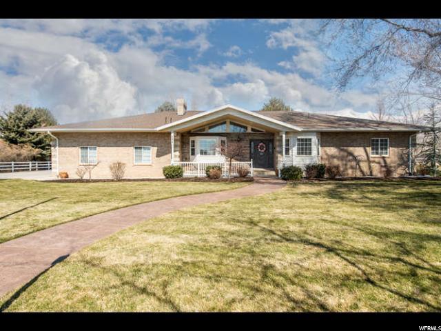 4978 W 11200 N, Highland, UT 84003 (#1587950) :: Big Key Real Estate