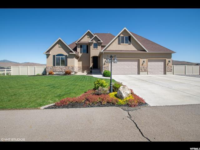 2479 E Prairie View Drive, Eagle Mountain, UT 84005 (#1587953) :: goBE Realty