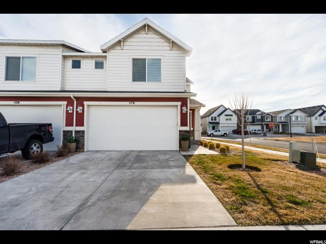 578 S Windsong Ln, Saratoga Springs, UT 84045 (#1587986) :: goBE Realty