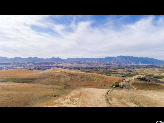 1400 E 9000 S, Paradise, UT 84328 (#1588009) :: Action Team Realty