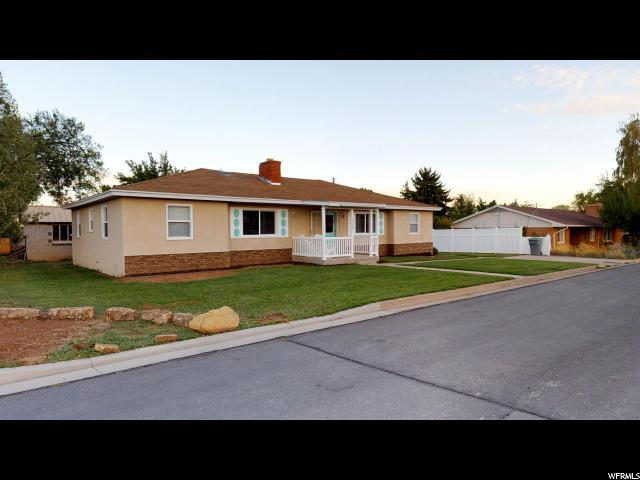 248 N 150 WEST, Monticello, UT 84535 (#1588044) :: Big Key Real Estate