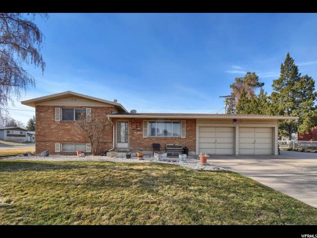 2369 W 5025 S, Roy, UT 84067 (#1588057) :: The Canovo Group