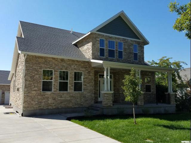 359 W State St S, Farmington, UT 84025 (#1588077) :: Big Key Real Estate