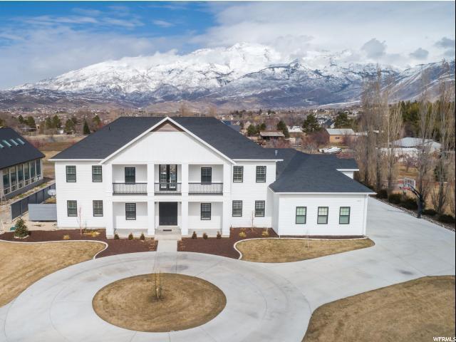 4850 W 11000 N, Highland, UT 84003 (#1588081) :: Big Key Real Estate