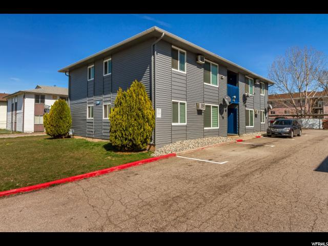 259 S Montgomery St, Salt Lake City, UT 84104 (#1588092) :: Colemere Realty Associates