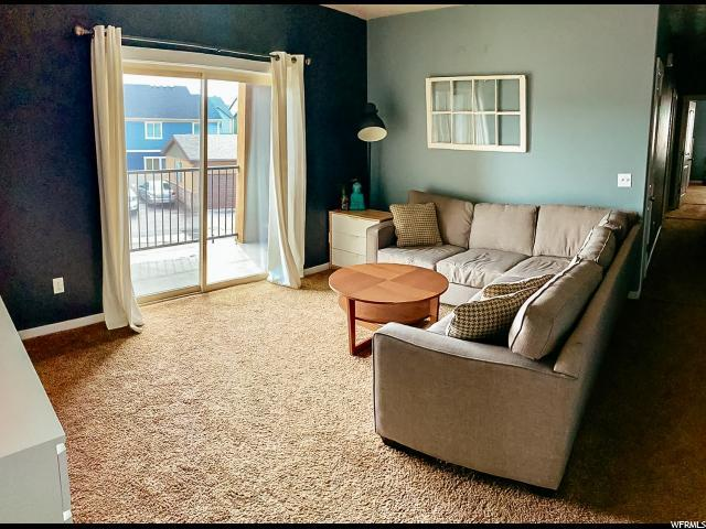 127 E Jordan Ridge Blvd #405, Saratoga Springs, UT 84045 (#1588097) :: Big Key Real Estate
