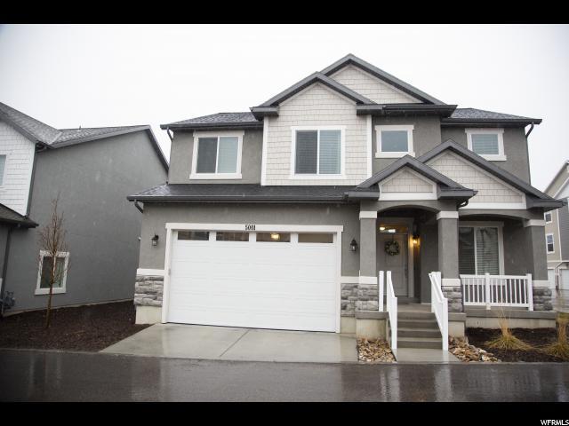 5001 W Anegada Ln S, Herriman, UT 84096 (#1588109) :: Bustos Real Estate | Keller Williams Utah Realtors
