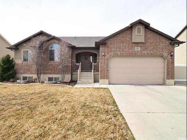 1055 N 3300 W, Layton, UT 84041 (#1588122) :: Big Key Real Estate