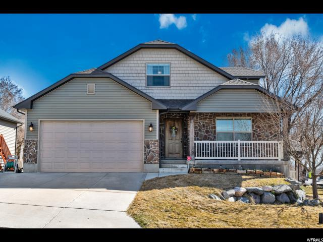 226 E 660 S, Willard, UT 84340 (#1588136) :: The Utah Homes Team with iPro Realty Network