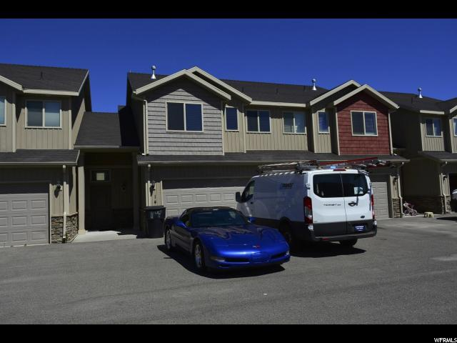 2599 W 500 N #14, Tremonton, UT 84337 (#1588138) :: Big Key Real Estate