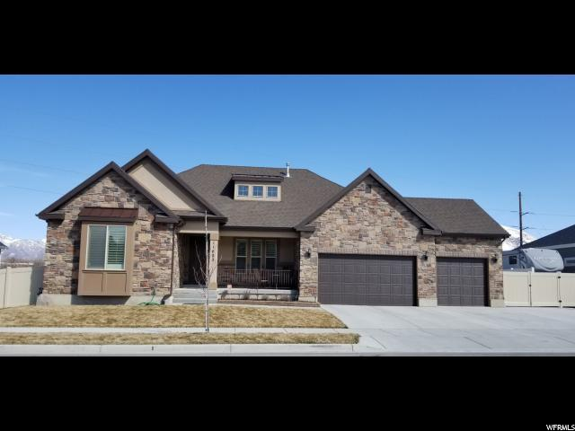 11683 S River Front Pkwy, South Jordan, UT 84095 (#1588139) :: Big Key Real Estate