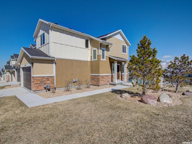 14319 S Meadow Rose Dr, Herriman, UT 84096 (#1588141) :: Big Key Real Estate