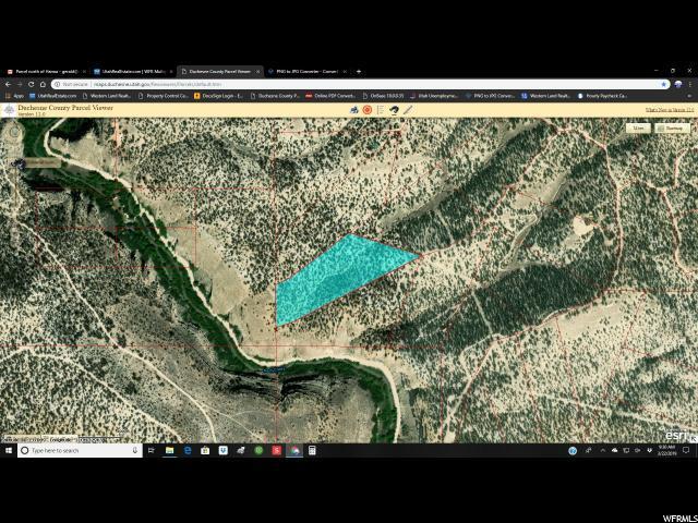 2 Cedar Mountain 7-2, Fruitland, UT 84027 (#1588142) :: Colemere Realty Associates