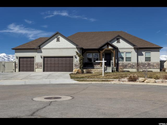 2500 S 260 E, Heber City, UT 84032 (MLS #1588169) :: High Country Properties