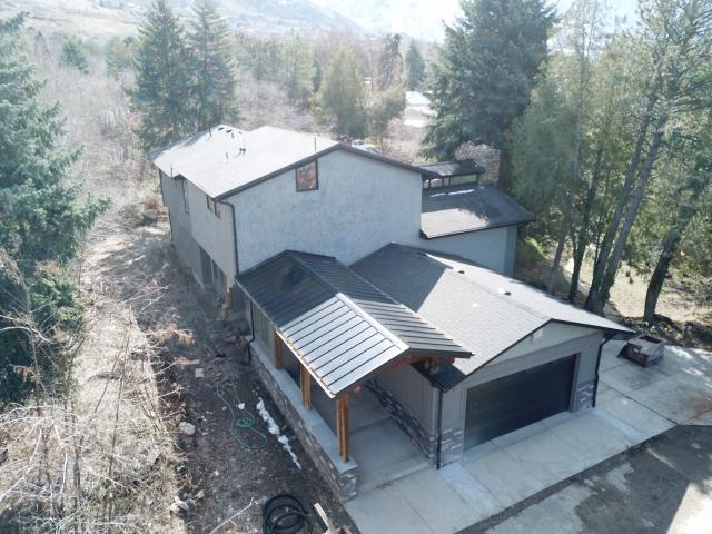 5867 S Tolcate Ln, Holladay, UT 84121 (#1588180) :: Exit Realty Success