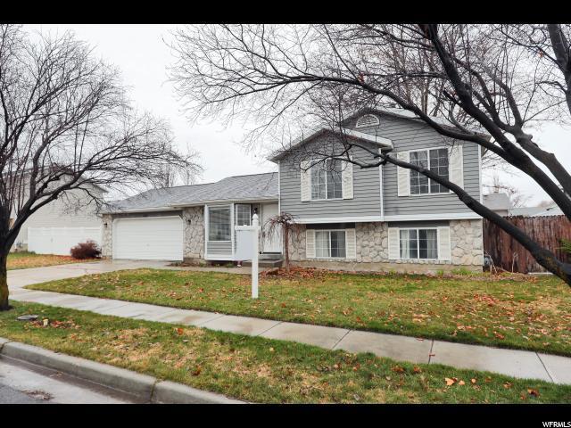 785 W Sweet Meadow Ln S, Sandy, UT 84070 (#1588184) :: Bustos Real Estate | Keller Williams Utah Realtors