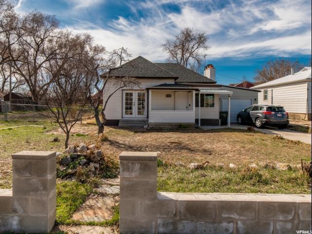 4635 W 3650 S, West Valley City, UT 84120 (#1588187) :: Bustos Real Estate | Keller Williams Utah Realtors