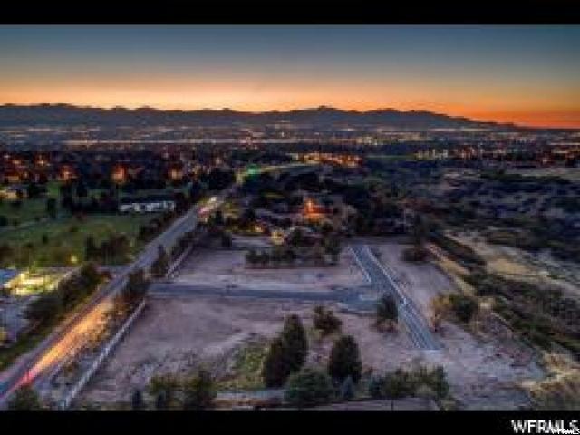 1876 E Quail Crest Ln S, Sandy, UT 84092 (#1588193) :: The Utah Homes Team with iPro Realty Network