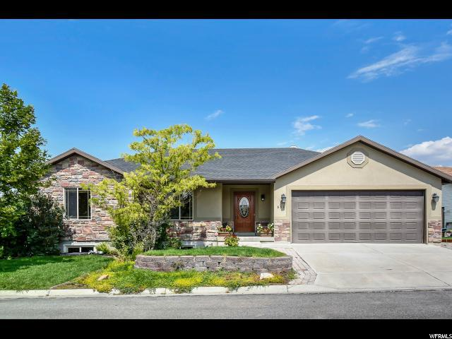 555 E Cottonwood Cir N, North Logan, UT 84341 (MLS #1588198) :: Lawson Real Estate Team - Engel & Völkers