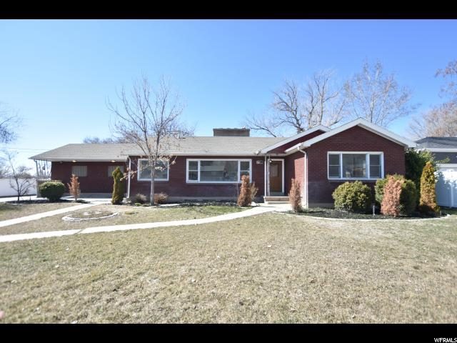 235 N 100 E, Pleasant Grove, UT 84062 (#1588218) :: The Utah Homes Team with iPro Realty Network